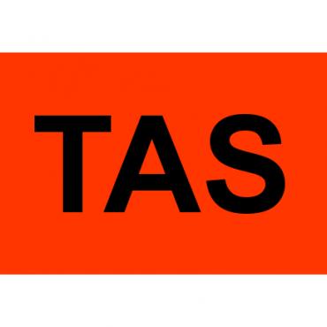 Tasmania Pallet Labels