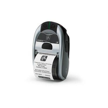 Zebra MOB IMZ220 2INCH IMZ USB 4MB Belt Clip BT