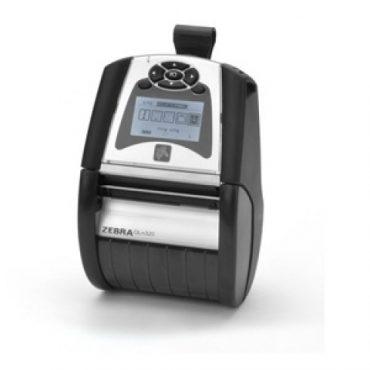 Zebra MOB QLN420 4INCH 128/256MB ETH USB WLAN MFI